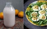 Muốn giảm cân nhanh, hãy nhớ ăn sáng với 5 món này!