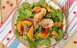 Salad hoa quả trộn thanh nhẹ chống ngán ngày tết