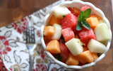 Salad dưa bổ sung vitamin cho cả nhà khỏe đẹp!