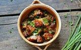 Cách chế biến mới khiến món thịt heo quay ăn ngon mê li