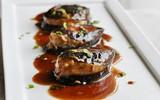 Cà tím nhồi chả cá món mới nên có trong thực đơn nhà bạn