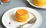 Cuối tuần nhâm nhi bánh cupcake cam tươi mềm thơm