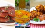 Thêm vào thực đơn cơm tối 3 món rau củ ngon ngọt hấp dẫn