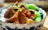 Thịt kho nấm đơn giản ngon miệng cho bữa cơm chiều