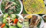 8 món ăn thanh nhiệt ngon lành cho bữa cơm tối mùa hè