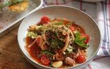Ăn mãi không chán với món nộm thịt bò kiểu Thái