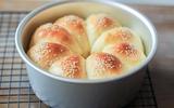 Khởi đầu ngày mới với bánh mì sữa thơm lừng ngon tuyệt