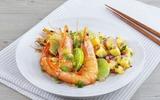 Muốn giảm cân nhanh đừng bỏ qua món salad cực ngon này