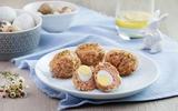 Thịt viên trứng cút giản dị mà ngon cơm bất ngờ