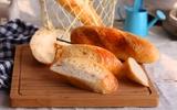 Cách làm bánh mì vỏ giòn chuẩn ngon tuyệt đối