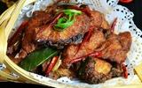 Cá rim chua ngọt hao cơm cực kỳ!