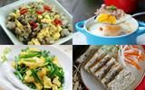 12 món trứng cực đơn giản nhưng sẽ giúp bạn ghi điểm trong mắt cả nhà
