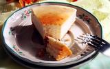 Bánh phô mai sữa chua mịn mềm ăn nhiều mà không ngán