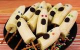 Chẳng cần khéo léo hay kỳ công bạn vẫn có thể bài trí tiệc Halloween thật dễ dàng và ấn tượng