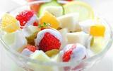 Giảm cân mà vẫn ăn ngon miệng với salad trái cây hấp dẫn cực kỳ