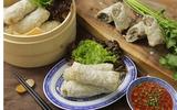 Làm nem hải sản chiên giòn: Thơm nức mũi, ăn mãi không chán