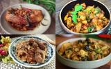 Những món ăn nóng hổi ngon càng thêm ngon cho bữa cơm ngày đông