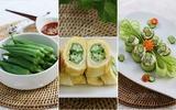 3 món ngon từ đậu bắp cho mâm cơm gia đình thêm phong phú