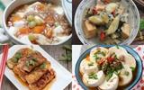 8 món đậu phụ ngon chuẩn không cần chỉnh cho bữa cơm chiều ngày đông