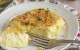 Có một món trứng bông xốp cực ngon mà chắc chắn bạn chưa biết cách để làm