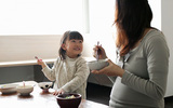 Bổ sung thực phẩm để mẹ bầu vừa khỏe vừa xinh
