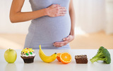 """Thực phẩm """"vàng"""" dành cho mẹ bầu"""