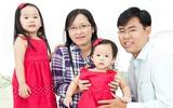 Tấm tắc với tài dạy con cực hay của một bà mẹ trẻ