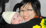 Mẹ Bi Bon bật mí bí quyết chăm con khi chuyển mùa
