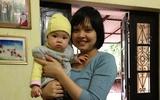 Chia sẻ thú vị của một bà mẹ chăm con đầu lòng mát tay