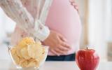 Lưu ý vàng chăm sóc tim cho bé từ trong bào thai