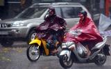 Nâng cao cảnh giác phòng bệnh trong những ngày mưa bão