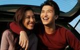 Ngất ngây với bộ ảnh Valentine của Huỳnh Anh – Hoàng Oanh