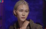 Diệp Linh Châu khóc khi nói về chuyện bị ghét ở The Face