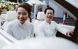 Phan Như Thảo lấy chồng đại gia và đang có bầu 7 tháng
