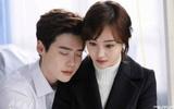 """""""Người tình phỉ thuý"""" của Trịnh Sảng bị cấm chiếu vì Lee Jong Suk?"""