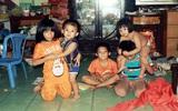 Chuyện lạ kỳ trong gia đình đông con nhất Sài Gòn, nơi cháu ngoại còn lớn tuổi hơn con út