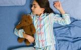 Ngủ say - bí quyết giúp trẻ tăng chiều cao
