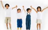 Chế độ ăn giúp trẻ tăng chiều cao