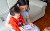 Sai lầm trong nuôi dạy con của người Việt