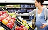 Phòng bệnh từ thực phẩm cho thai phụ