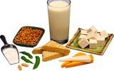 Sữa chua đậu nành - Điều hòa sinh lý phụ nữ
