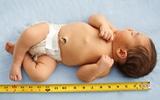 Giúp bé tăng chiều cao một cách tối ưu