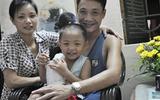 Khoe nhà mình: Buổi tối hạnh phúc ở nhà bé Minh
