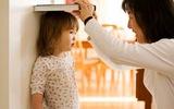 3 giai đoạn lý tưởng giúp trẻ tăng chiều cao