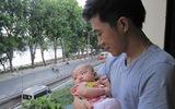 Khoe nhà mình: Mẹ Sâu chia sẻ bí quyết chăm bé sơ sinh khéo mà nhàn