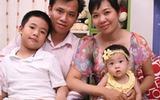 Khoe nhà mình: Câu chuyện về cô bé khi sinh chỉ nặng 1,6kg