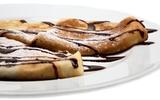 Ăn sáng với bánh Crepes kiểu Pháp
