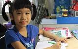 Khoe nhà mình: Mẹ bé Hồng Minh chia sẻ cách giúp con học tốt
