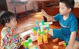 Khoe nhà mình: Mẹ Dương chia sẻ cách nuôi dạy thông minh