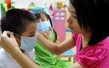 Thay đổi thời tiết: Cách phòng bệnh hô hấp cho trẻ!